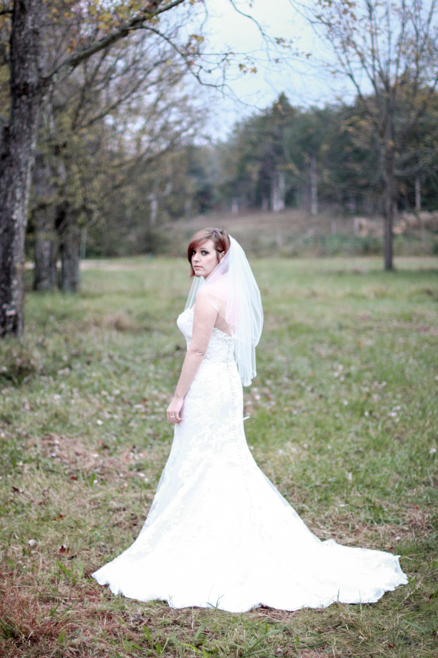 Woodland Fall Themed Wedding (29 of 96)