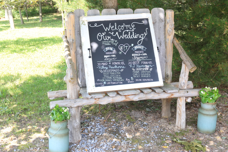 Virginia Wedding Cute Bottle Cap Inspired Wedding (1 of 1)-32