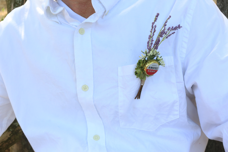 Virginia Wedding Cute Bottle Cap Inspired Wedding (1 of 1)-35