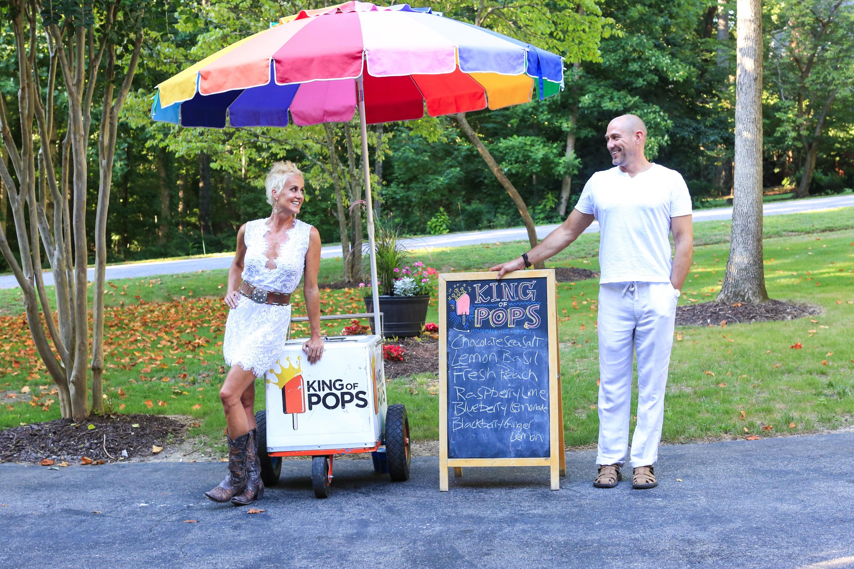 back yard wedding popsicles food trucks richmond virginia  (1 of 1)-28