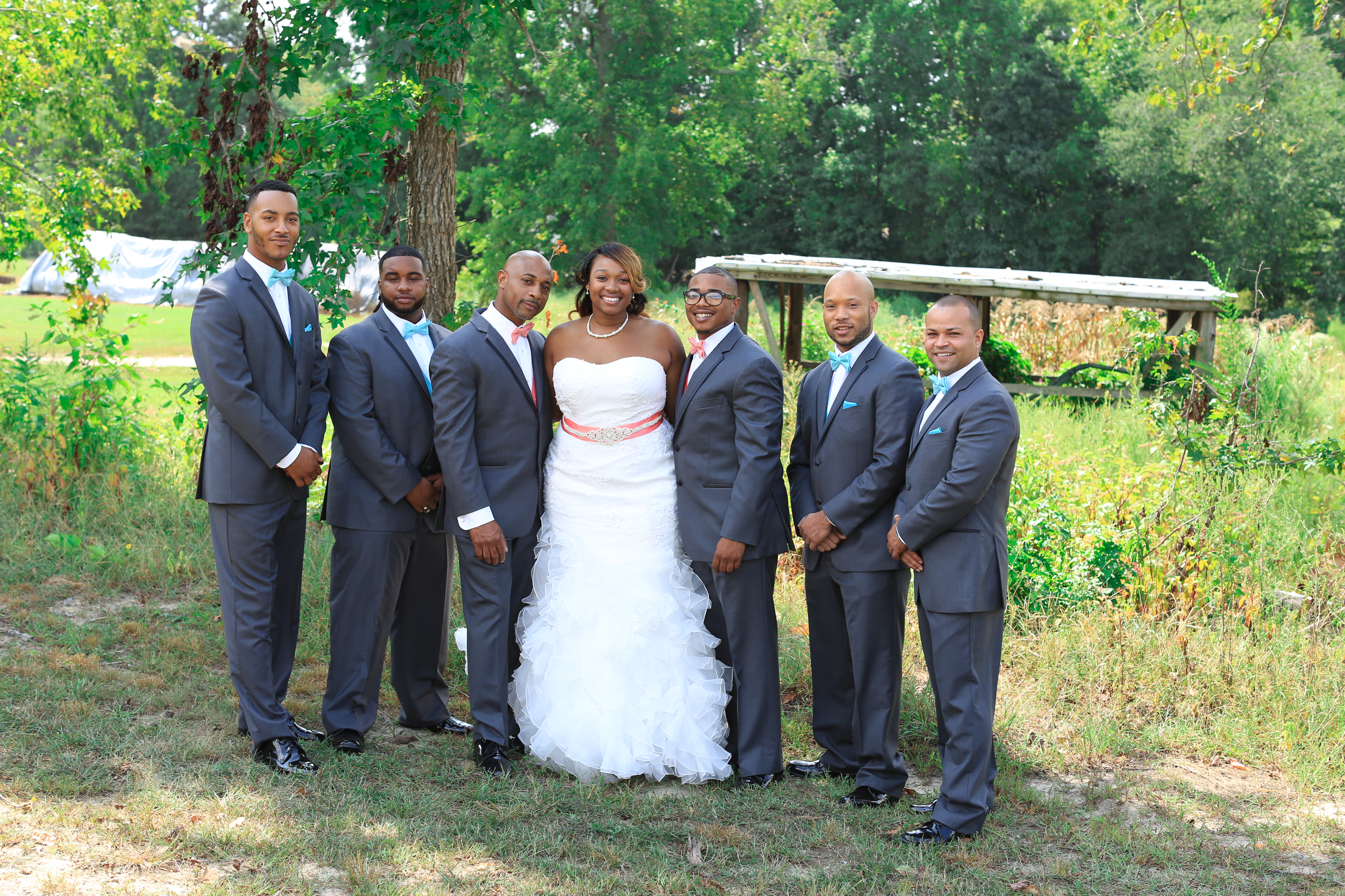southern belle country wedding crewe virginia (1 of 1)-33