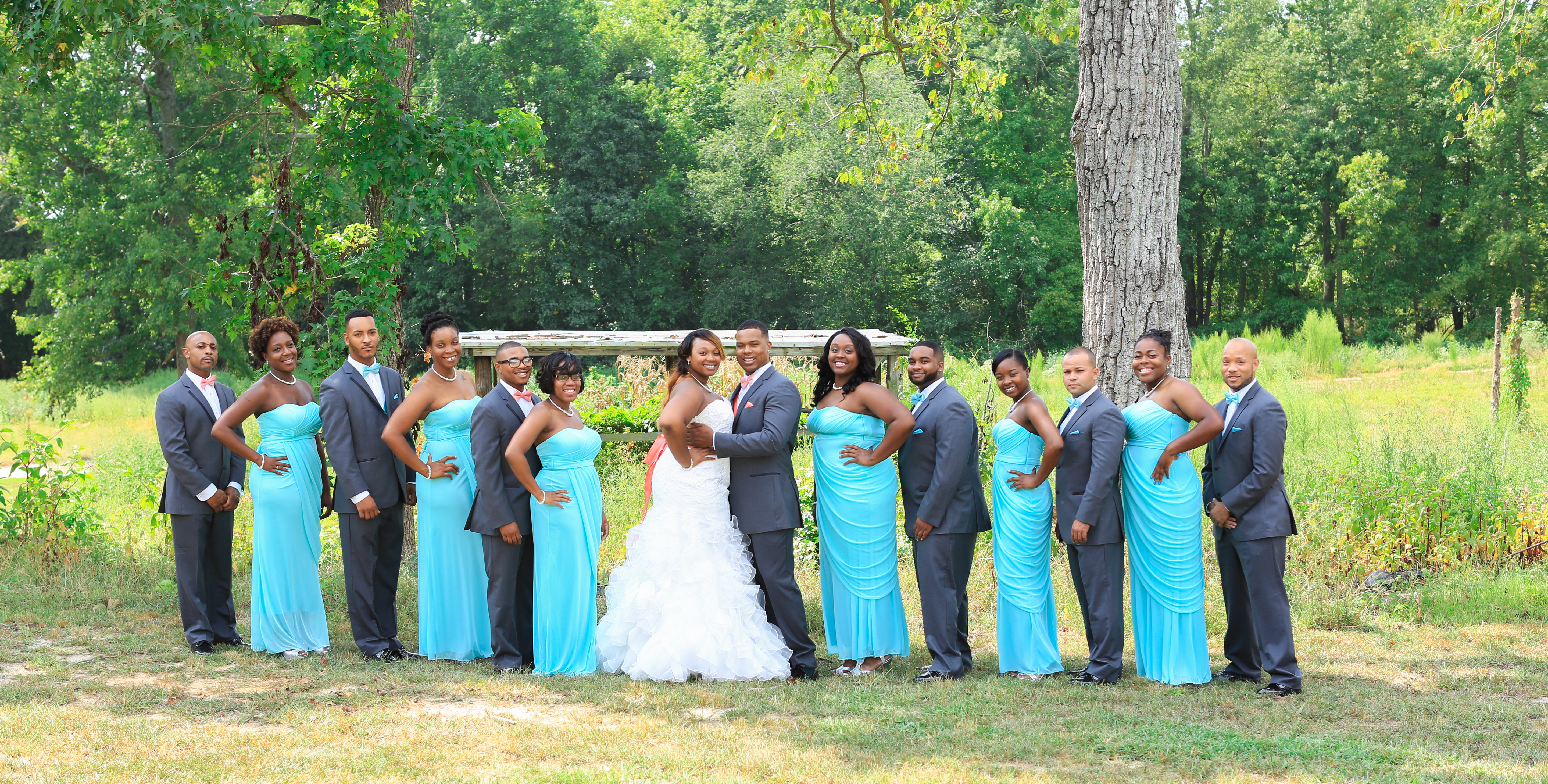 southern belle country wedding crewe virginia (1 of 1)-38