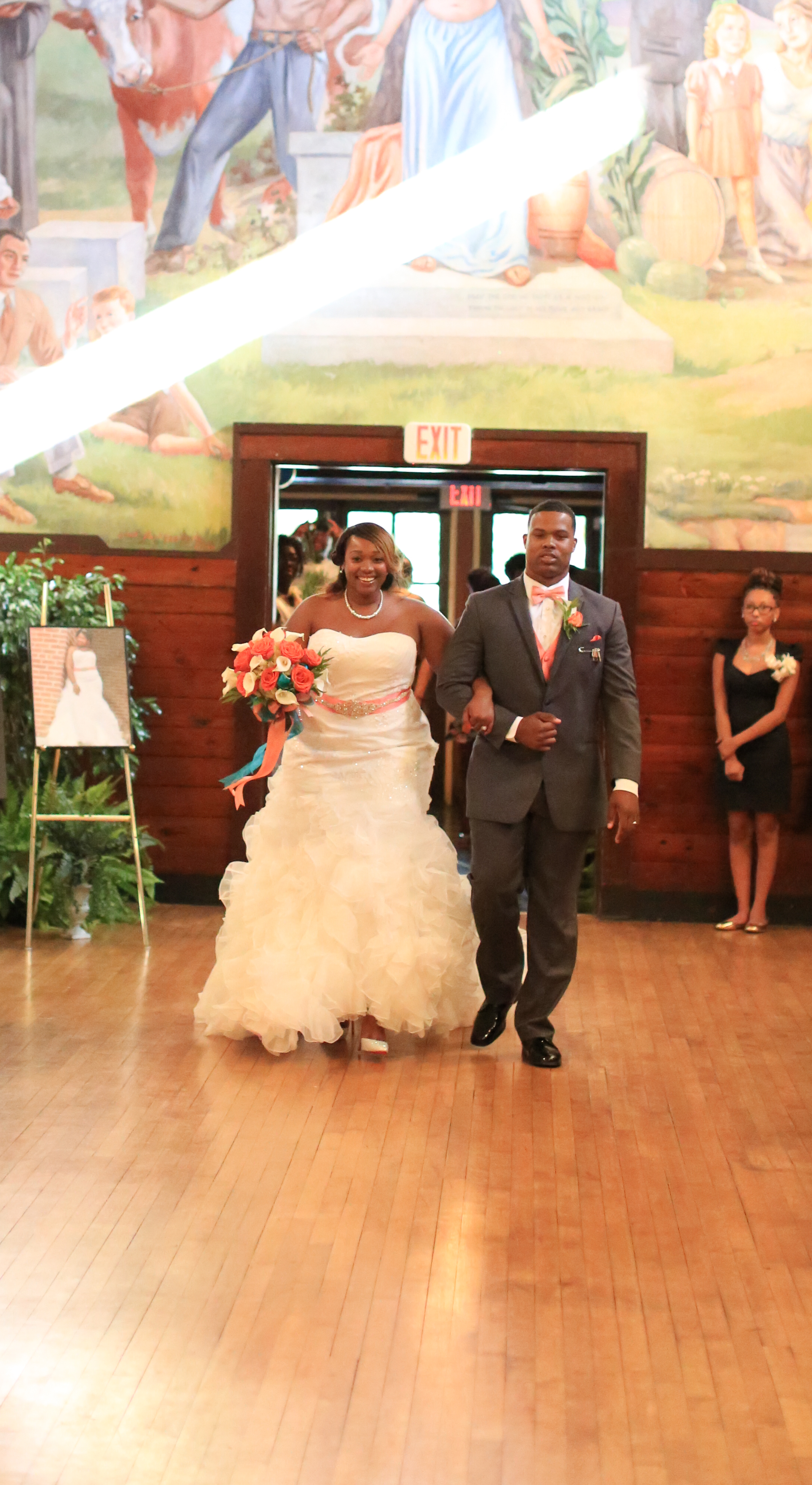 southern belle country wedding crewe virginia (1 of 1)-73
