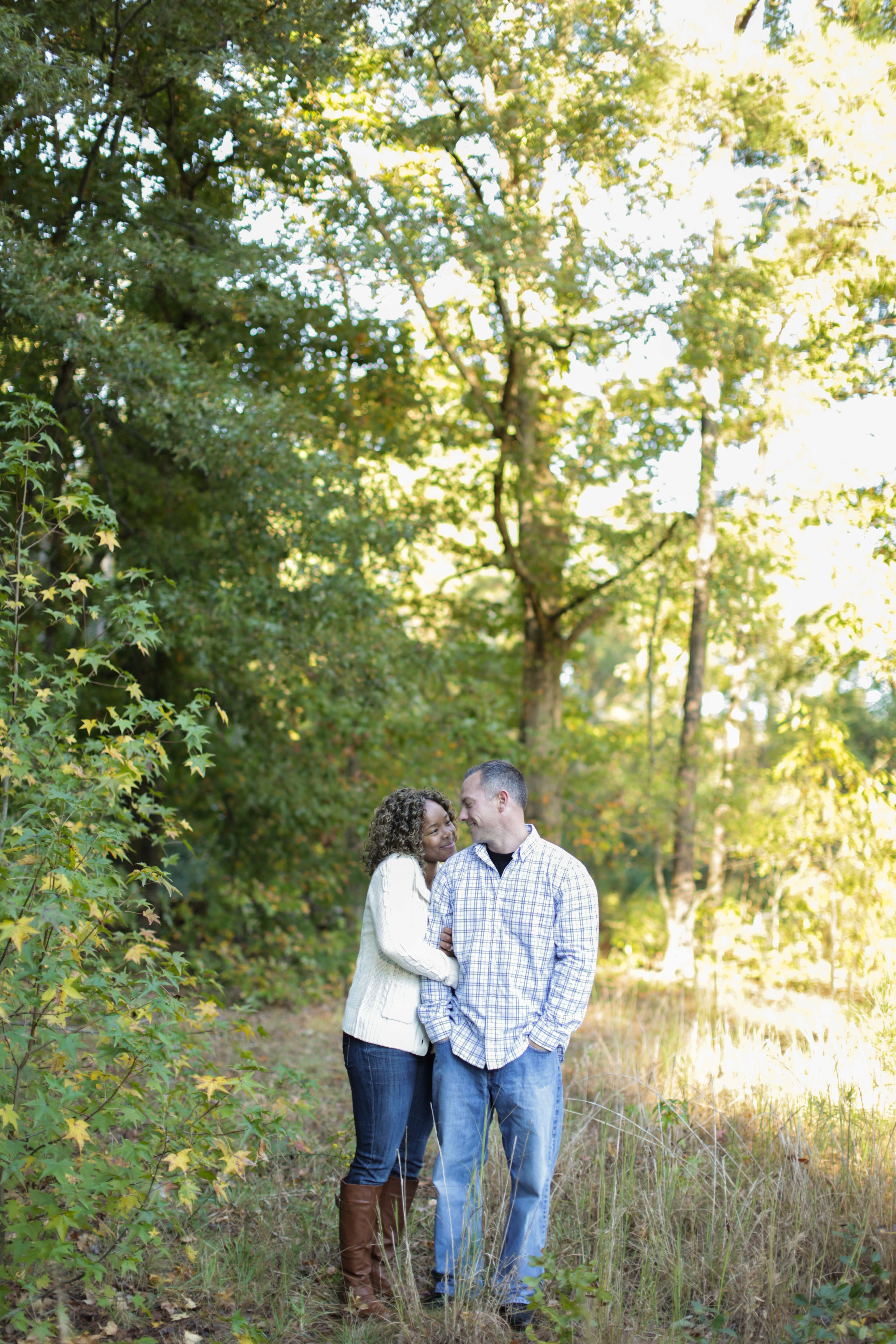backyard country engagement session Richmond Virginia (103 of 258)
