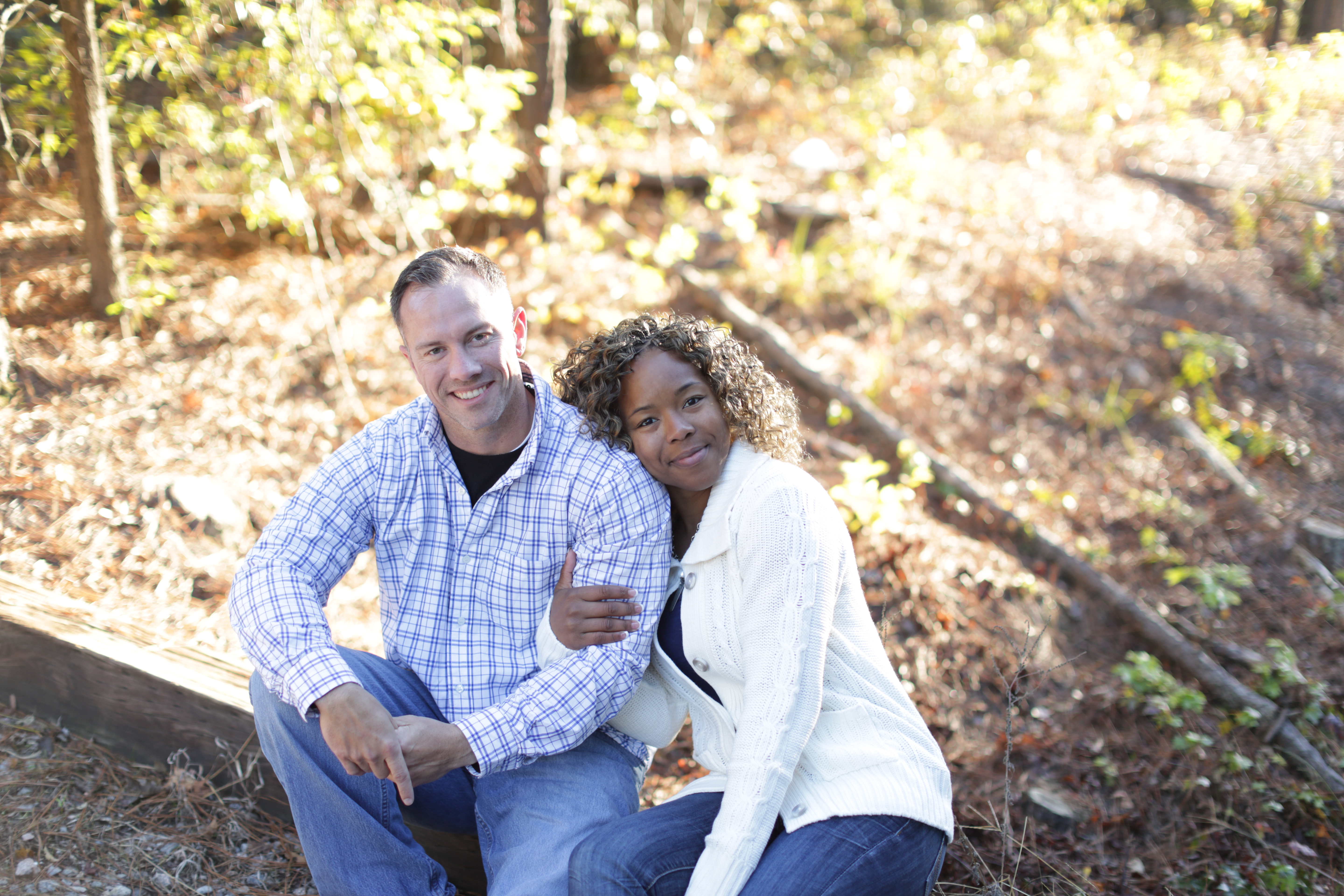 backyard country engagement session Richmond Virginia (158 of 258)