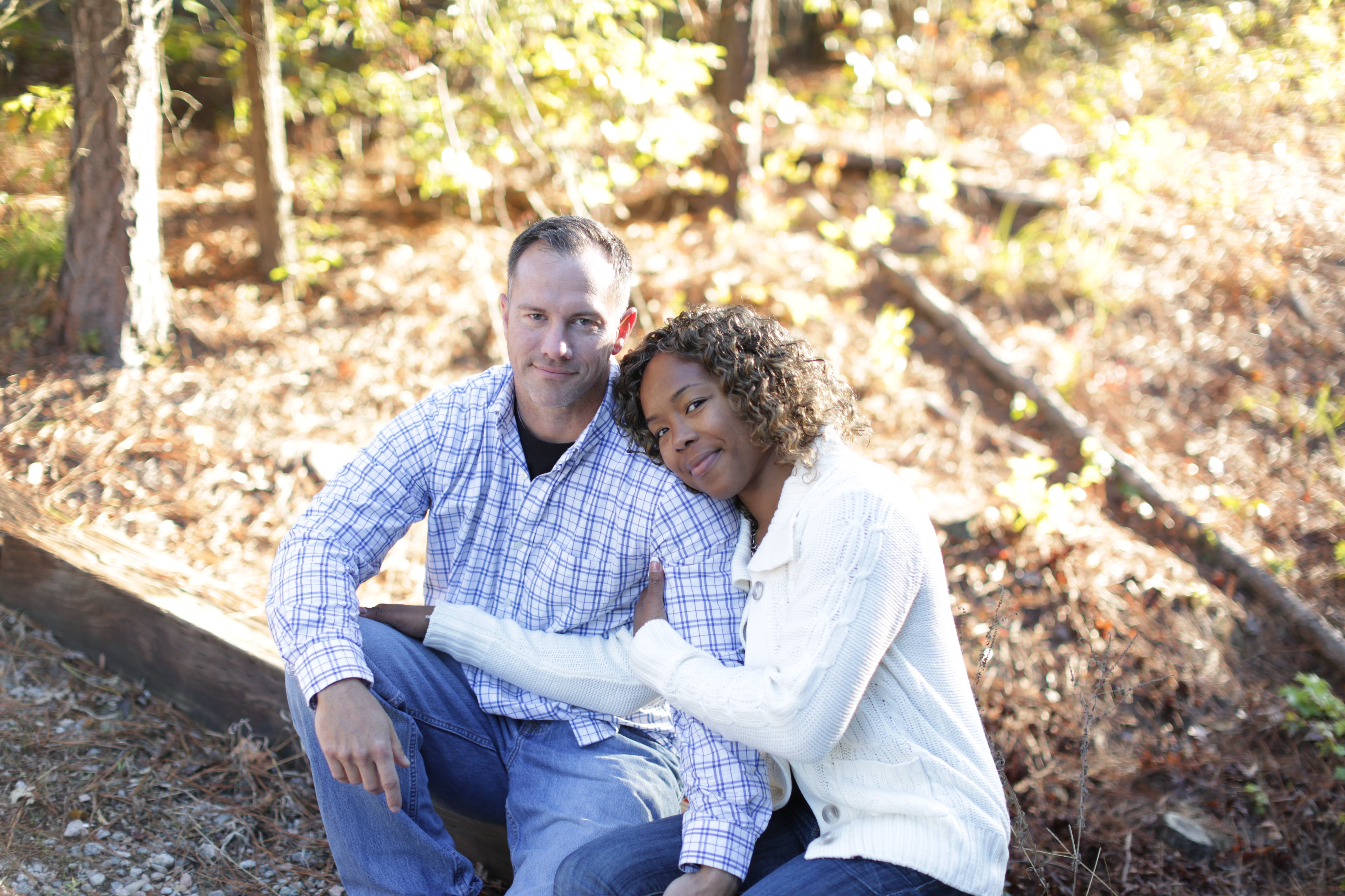 backyard country engagement session Richmond Virginia (166 of 258)