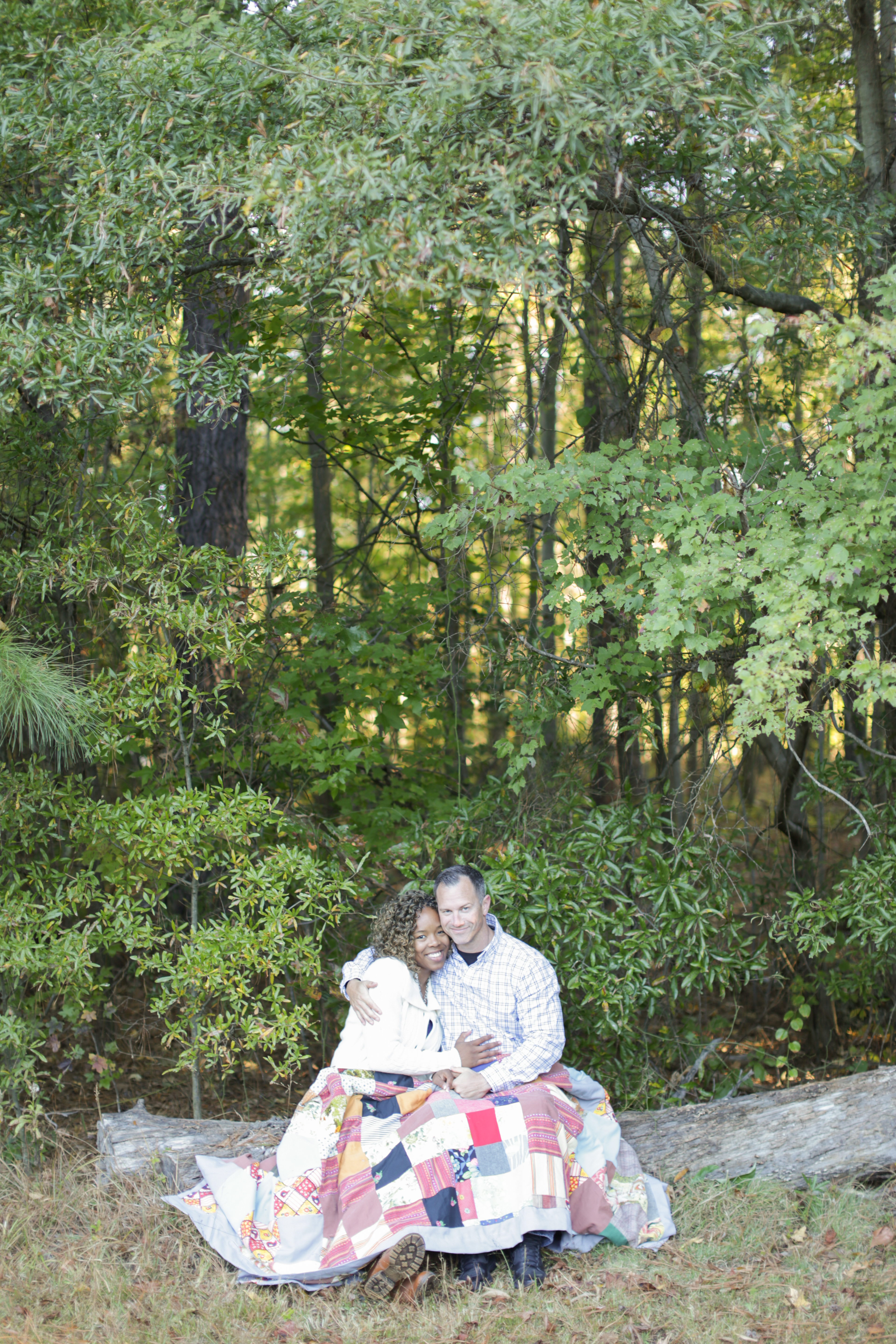 backyard country engagement session Richmond Virginia (182 of 258)