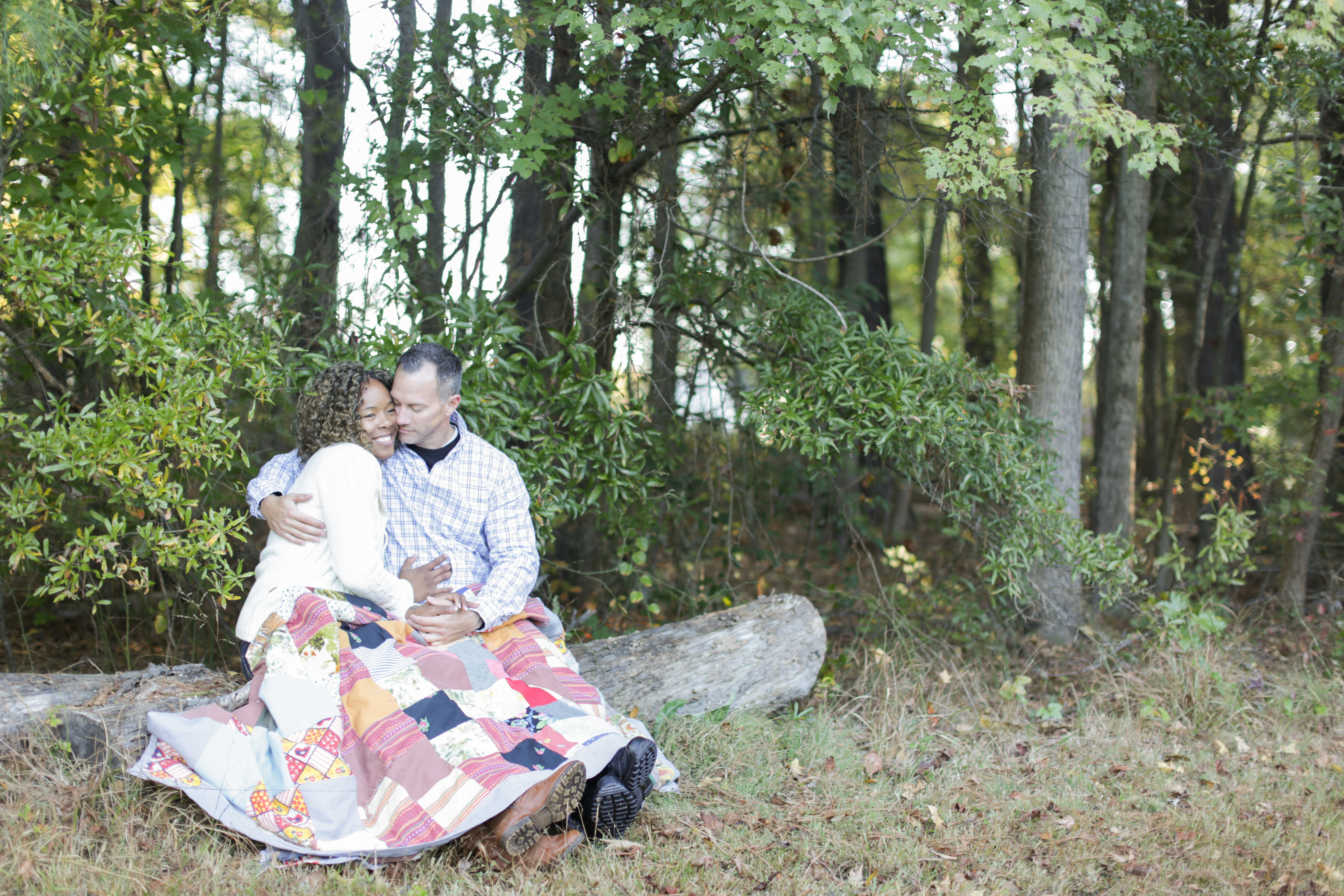 backyard country engagement session Richmond Virginia (187 of 258)