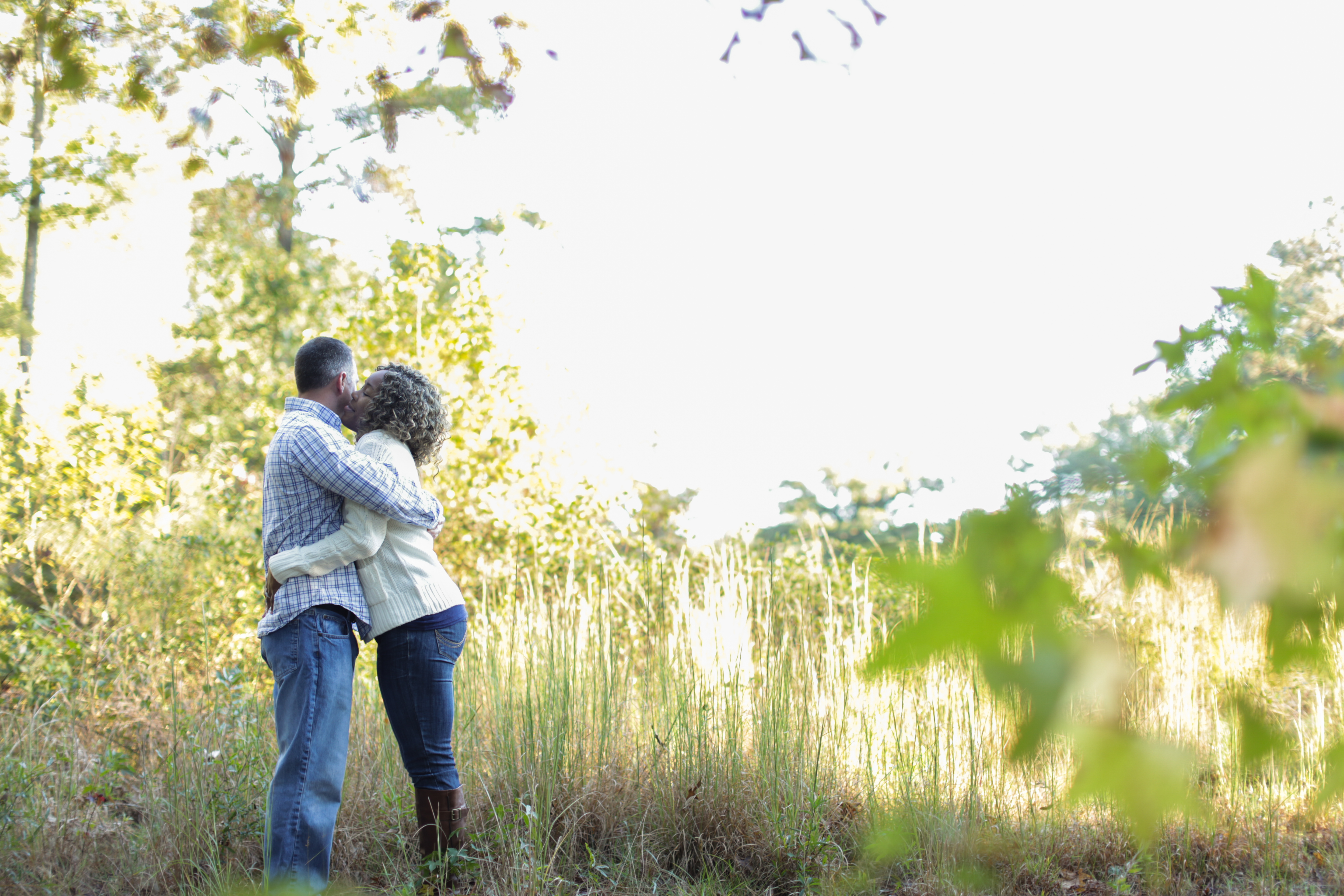 backyard country engagement session Richmond Virginia (76 of 258)