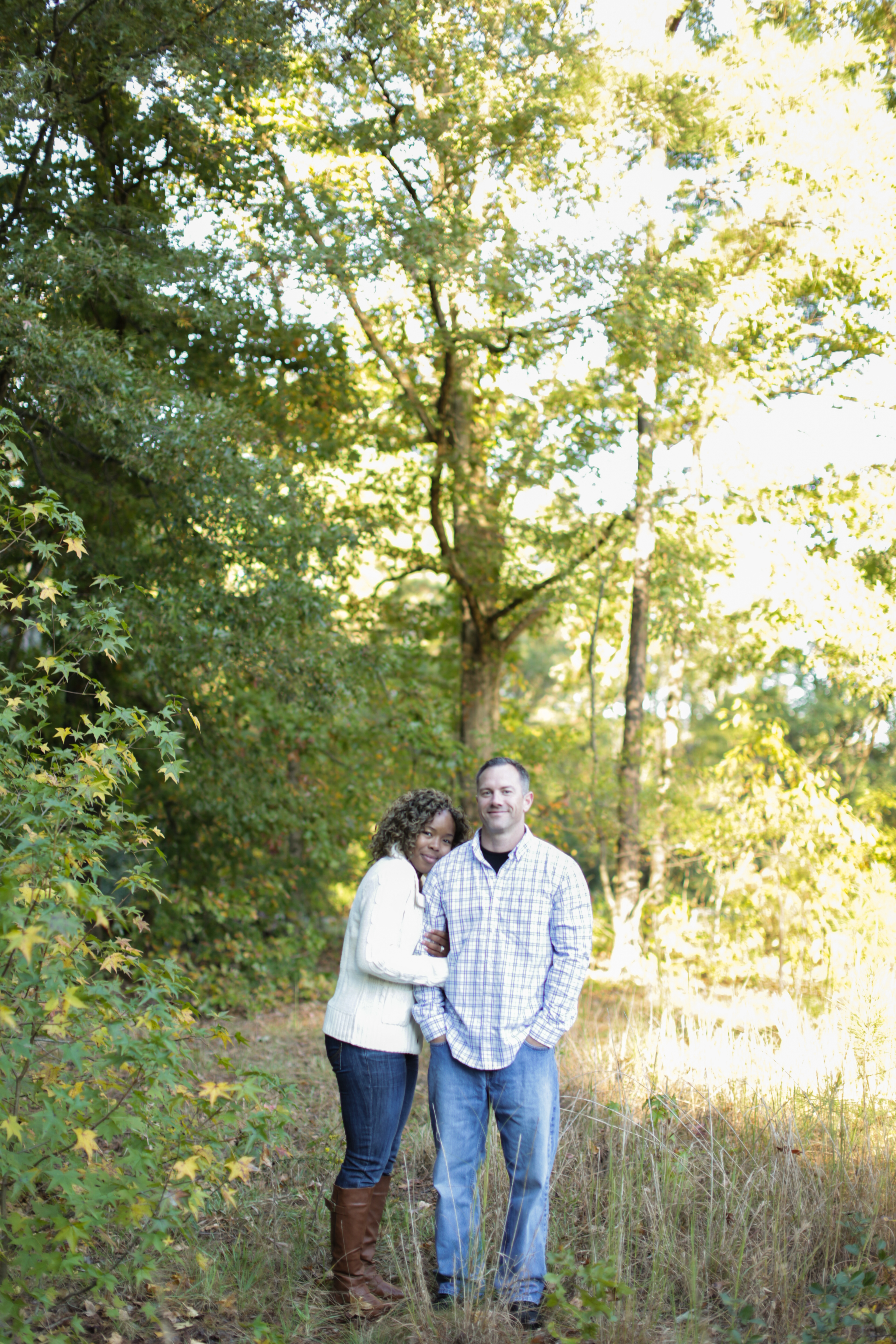 backyard country engagement session Richmond Virginia (89 of 258)