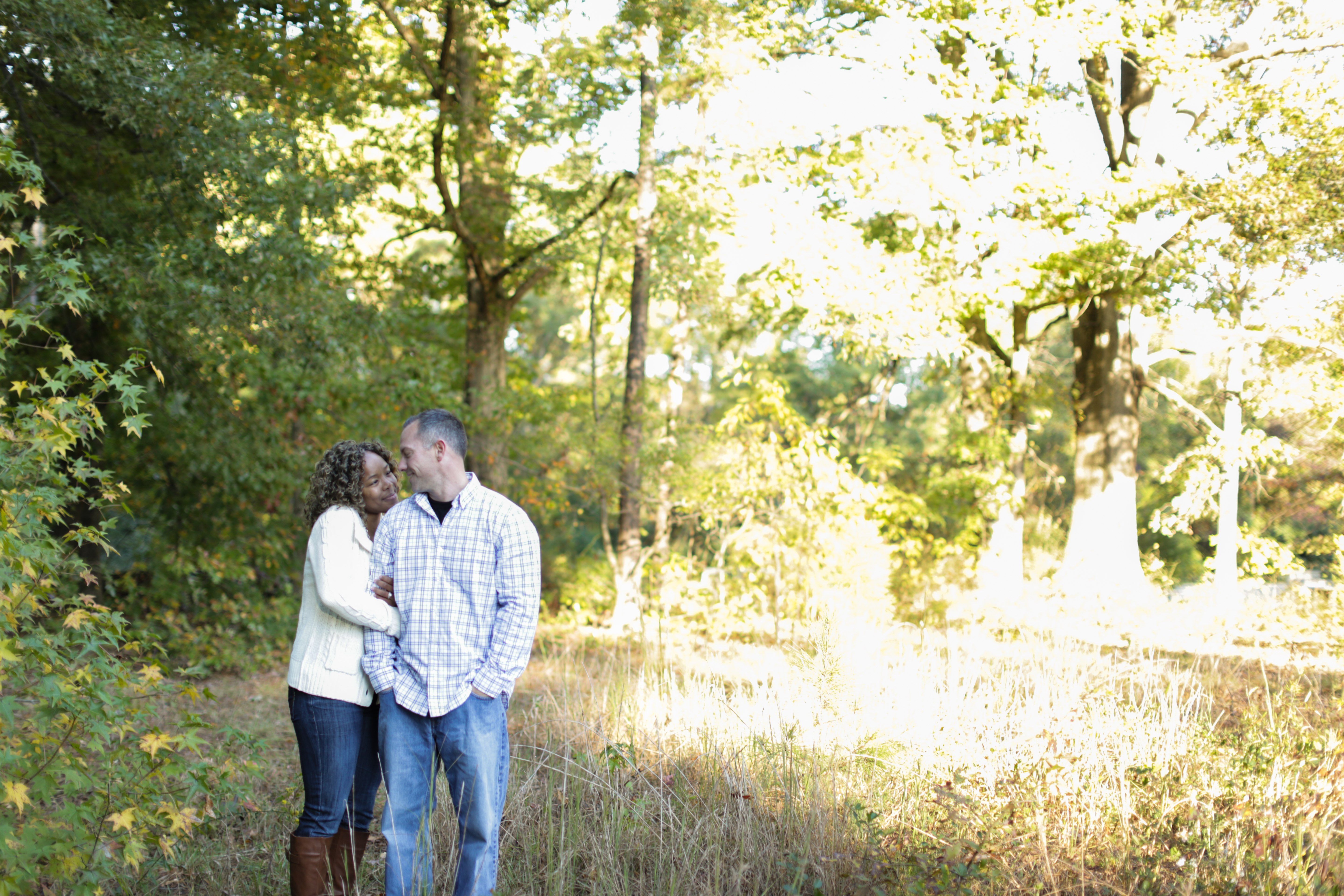backyard country engagement session Richmond Virginia (98 of 258)