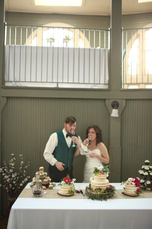 lynchburg virginia fairytale wedding country chic (1 of 1)-141