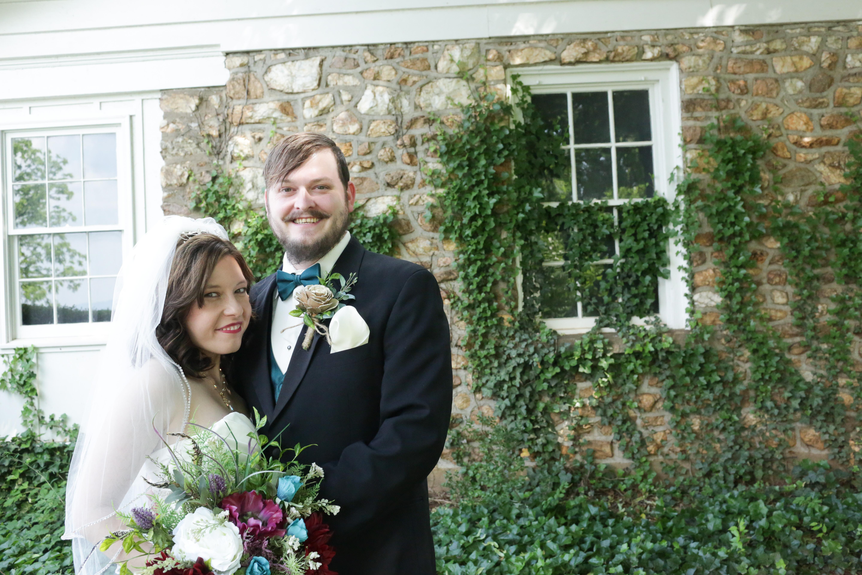 lynchburg virginia fairytale wedding country chic (1 of 1)-55