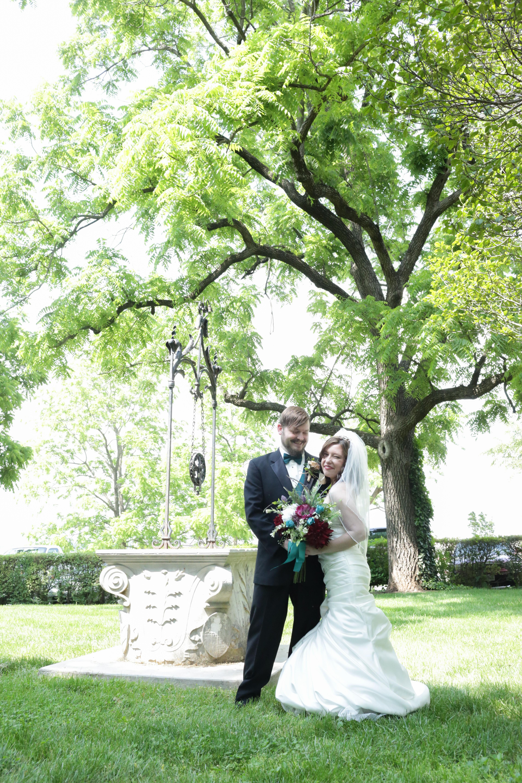 lynchburg virginia fairytale wedding country chic (1 of 1)-57