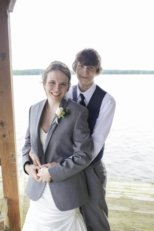 Midlothian Virginia Lake Wedding (1 of 1)-102