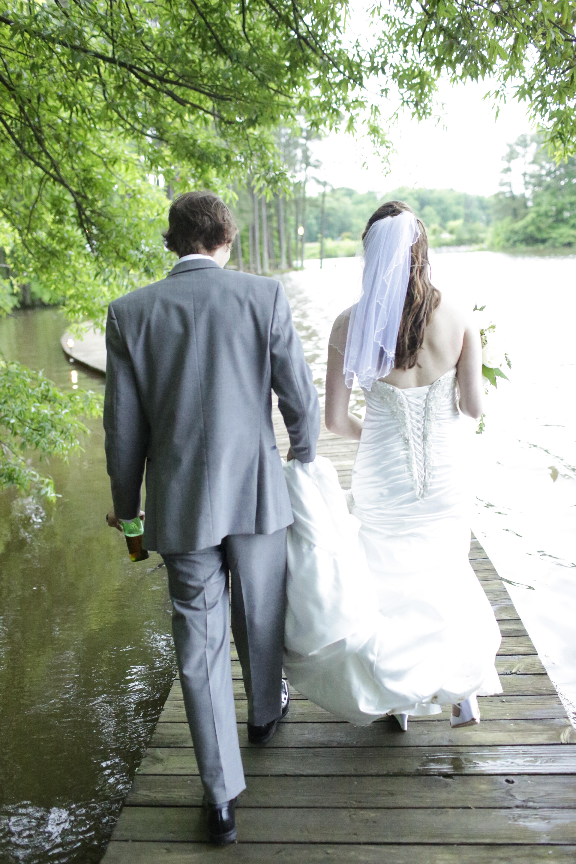 Midlothian Virginia Lake Wedding (1 of 1)-108