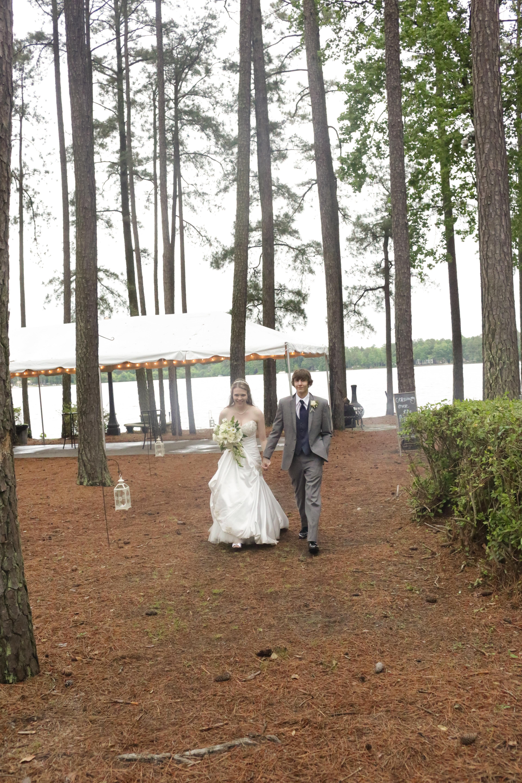 Midlothian Virginia Lake Wedding (1 of 1)-109