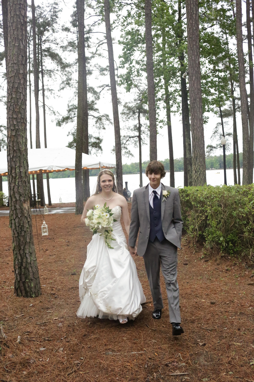 Midlothian Virginia Lake Wedding (1 of 1)-110