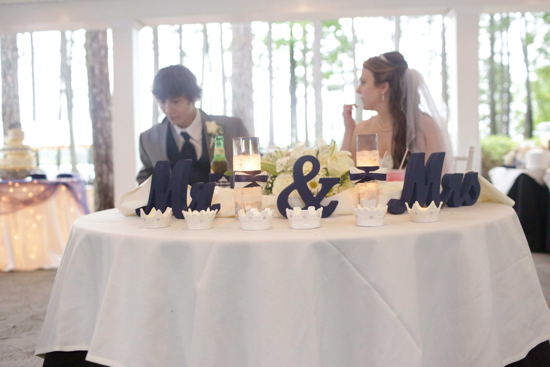 Midlothian Virginia Lake Wedding (1 of 1)-111