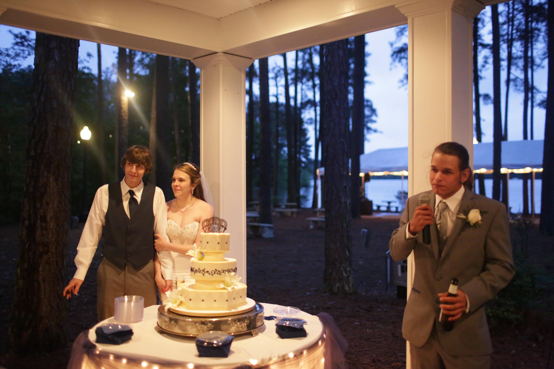 Midlothian Virginia Lake Wedding (1 of 1)-119