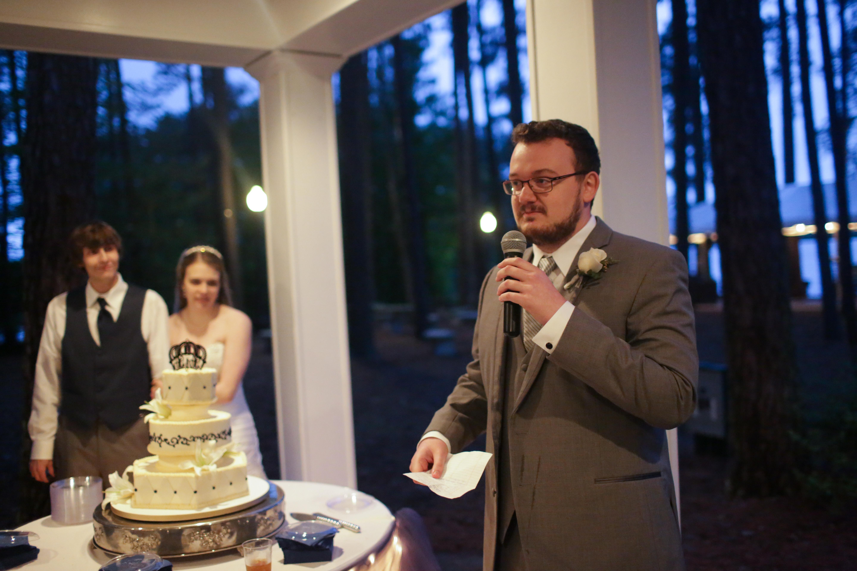 Midlothian Virginia Lake Wedding (1 of 1)-120