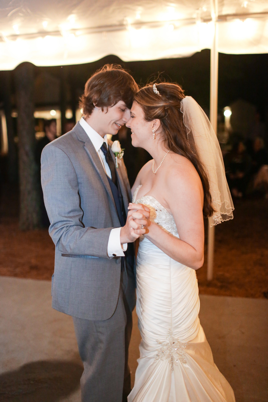 Midlothian Virginia Lake Wedding (1 of 1)-124