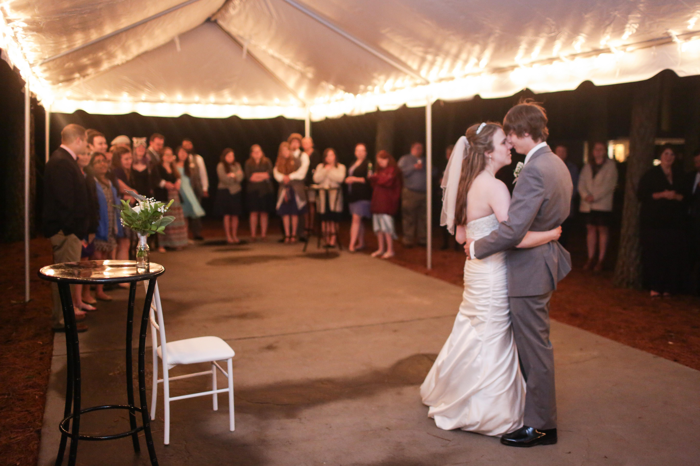 Midlothian Virginia Lake Wedding (1 of 1)-125