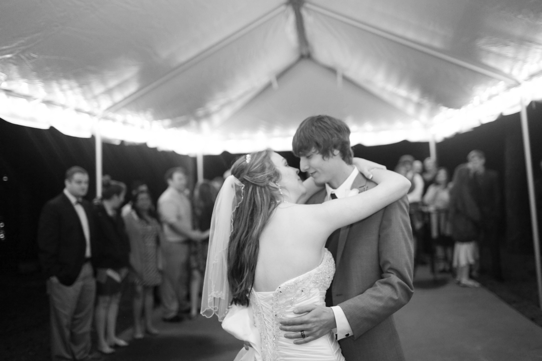 Midlothian Virginia Lake Wedding (1 of 1)-127