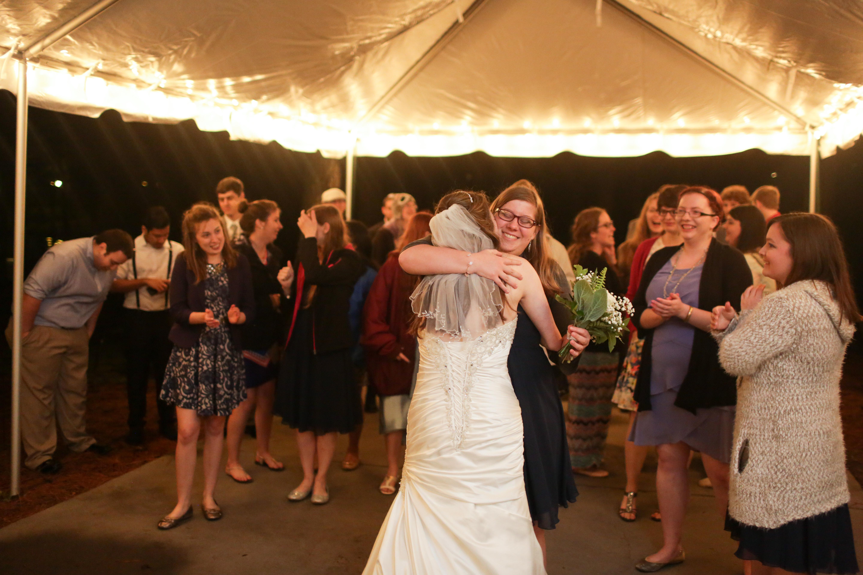 Midlothian Virginia Lake Wedding (1 of 1)-135