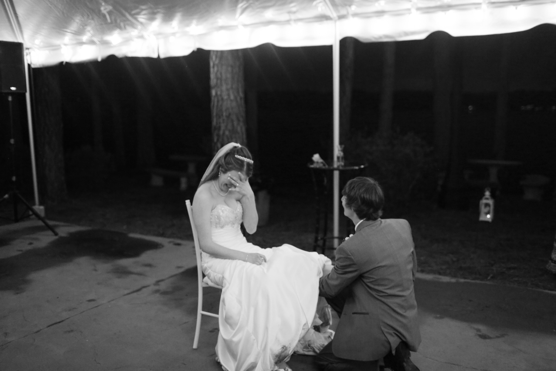 Midlothian Virginia Lake Wedding (1 of 1)-137