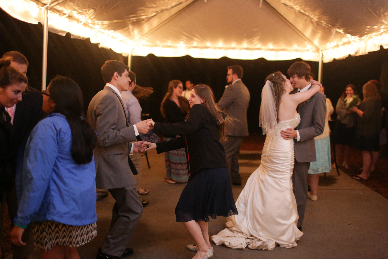 Midlothian Virginia Lake Wedding (1 of 1)-139