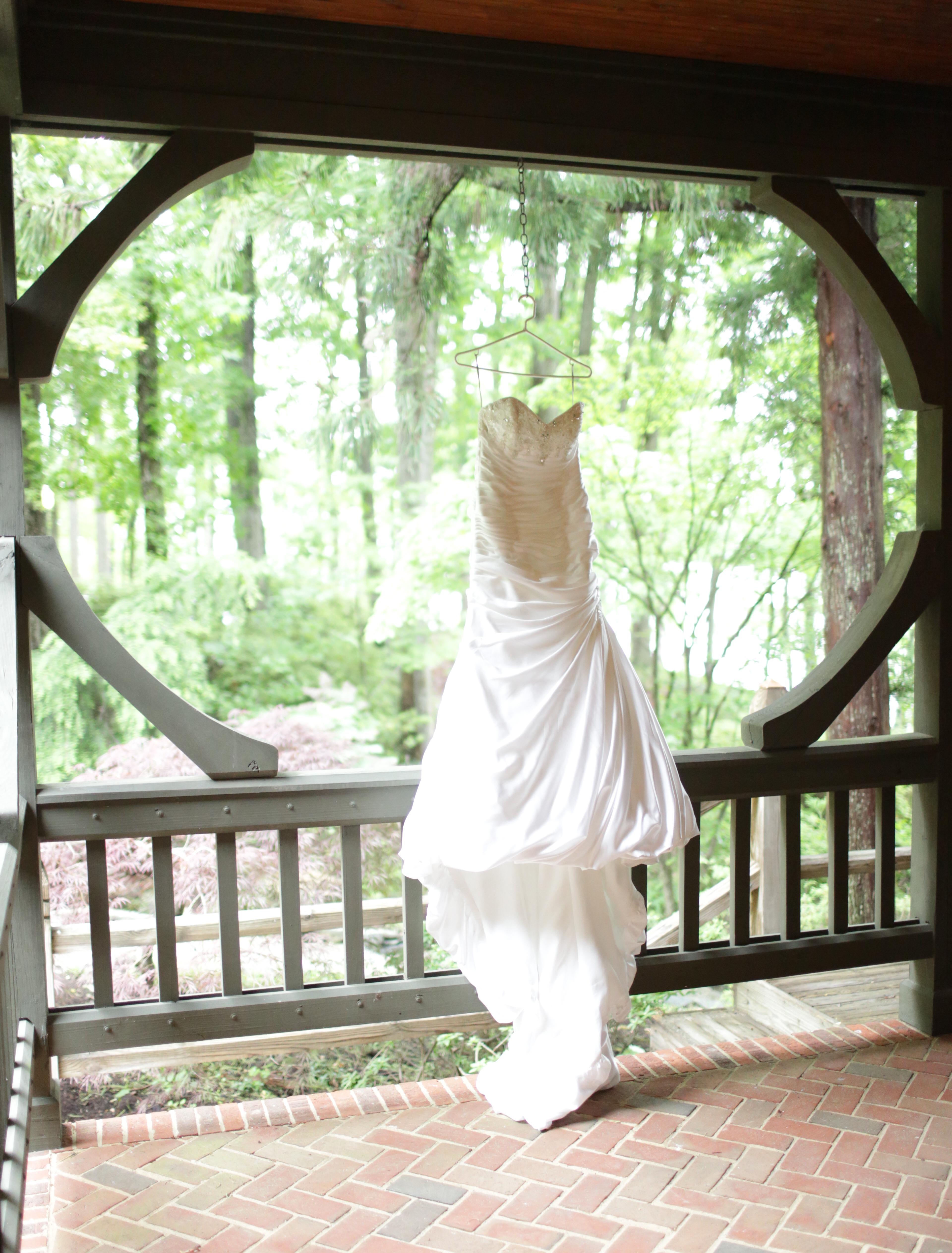 Midlothian Virginia Lake Wedding (1 of 1)-14