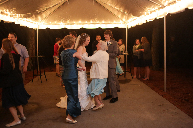 Midlothian Virginia Lake Wedding (1 of 1)-141