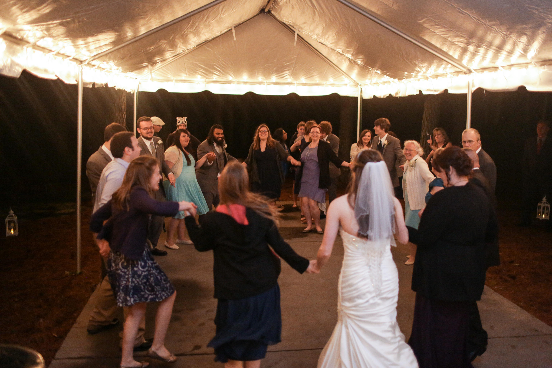 Midlothian Virginia Lake Wedding (1 of 1)-142