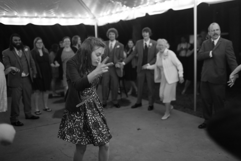 Midlothian Virginia Lake Wedding (1 of 1)-143