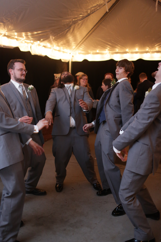 Midlothian Virginia Lake Wedding (1 of 1)-146
