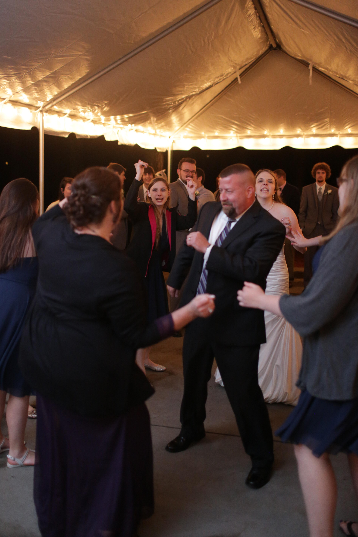 Midlothian Virginia Lake Wedding (1 of 1)-149