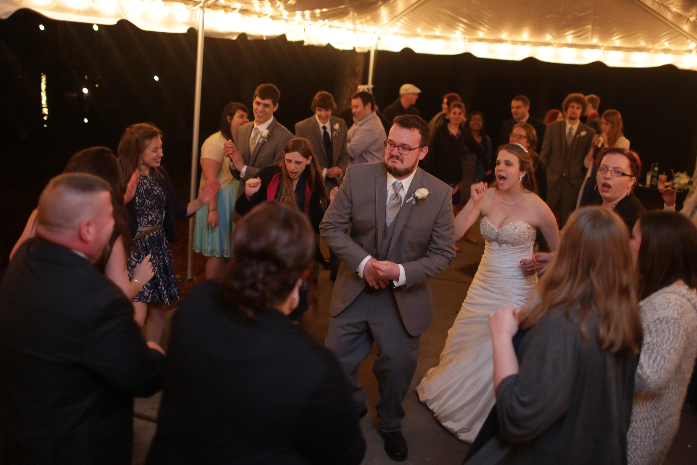 Midlothian Virginia Lake Wedding (1 of 1)-150