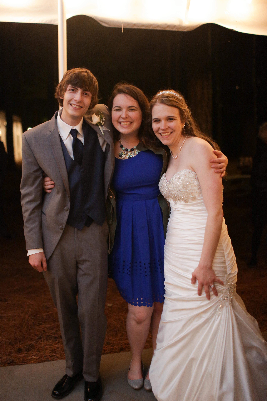 Midlothian Virginia Lake Wedding (1 of 1)-154
