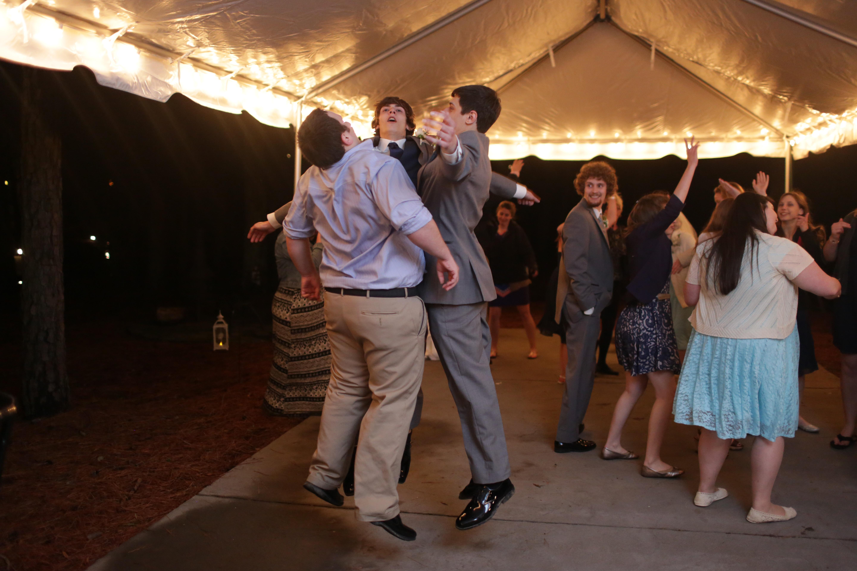 Midlothian Virginia Lake Wedding (1 of 1)-155
