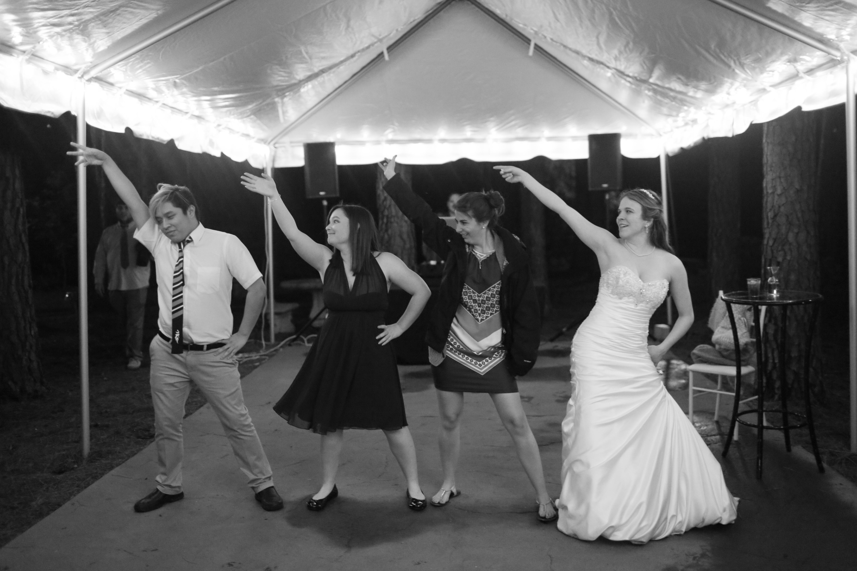 Midlothian Virginia Lake Wedding (1 of 1)-157