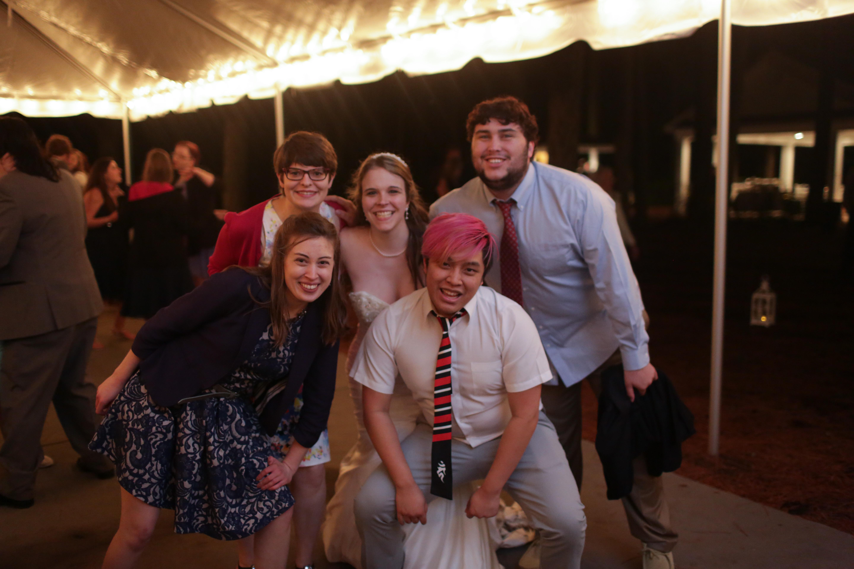 Midlothian Virginia Lake Wedding (1 of 1)-158