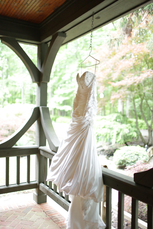 Midlothian Virginia Lake Wedding (1 of 1)-16