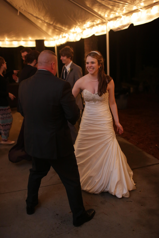 Midlothian Virginia Lake Wedding (1 of 1)-160