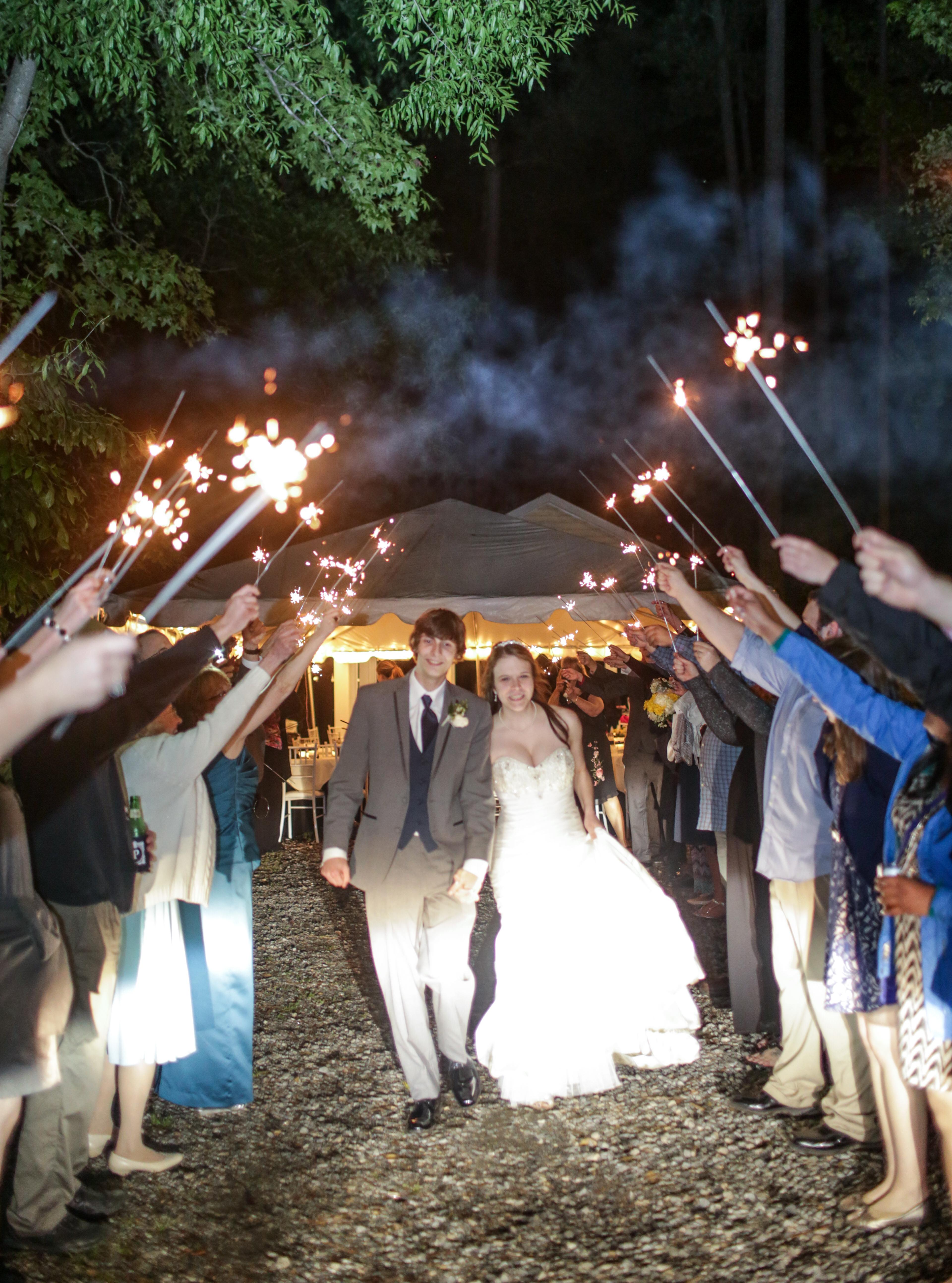 Midlothian Virginia Lake Wedding (1 of 1)-161