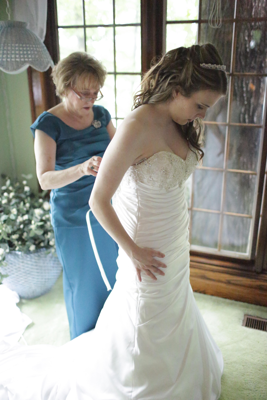 Midlothian Virginia Lake Wedding (1 of 1)-25