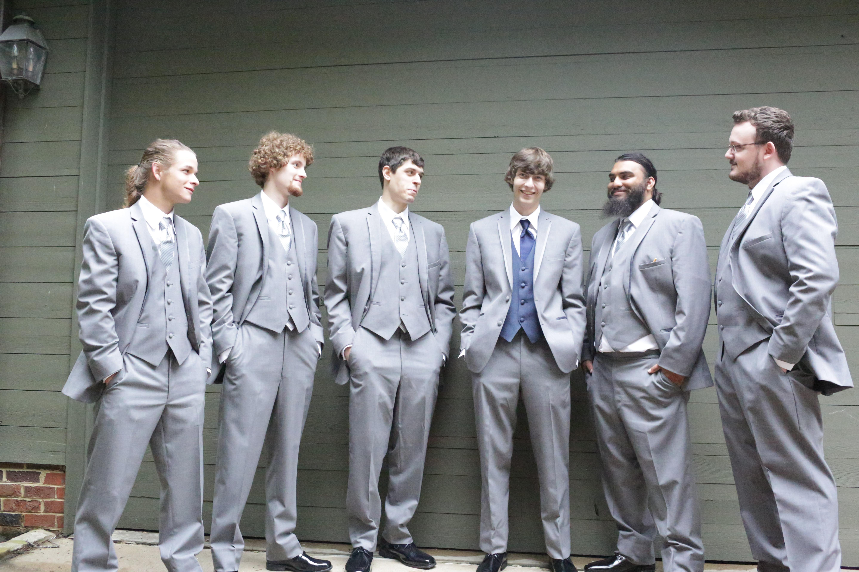 Midlothian Virginia Lake Wedding (1 of 1)-33