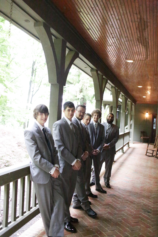 Midlothian Virginia Lake Wedding (1 of 1)-36