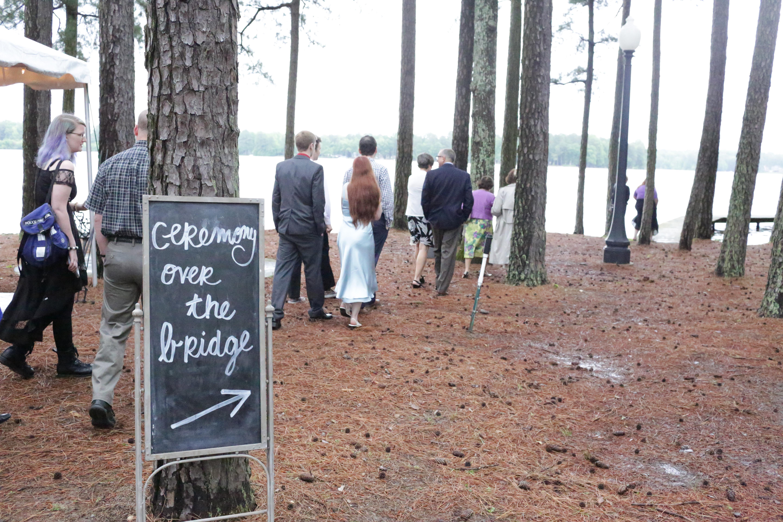 Midlothian Virginia Lake Wedding (1 of 1)-47
