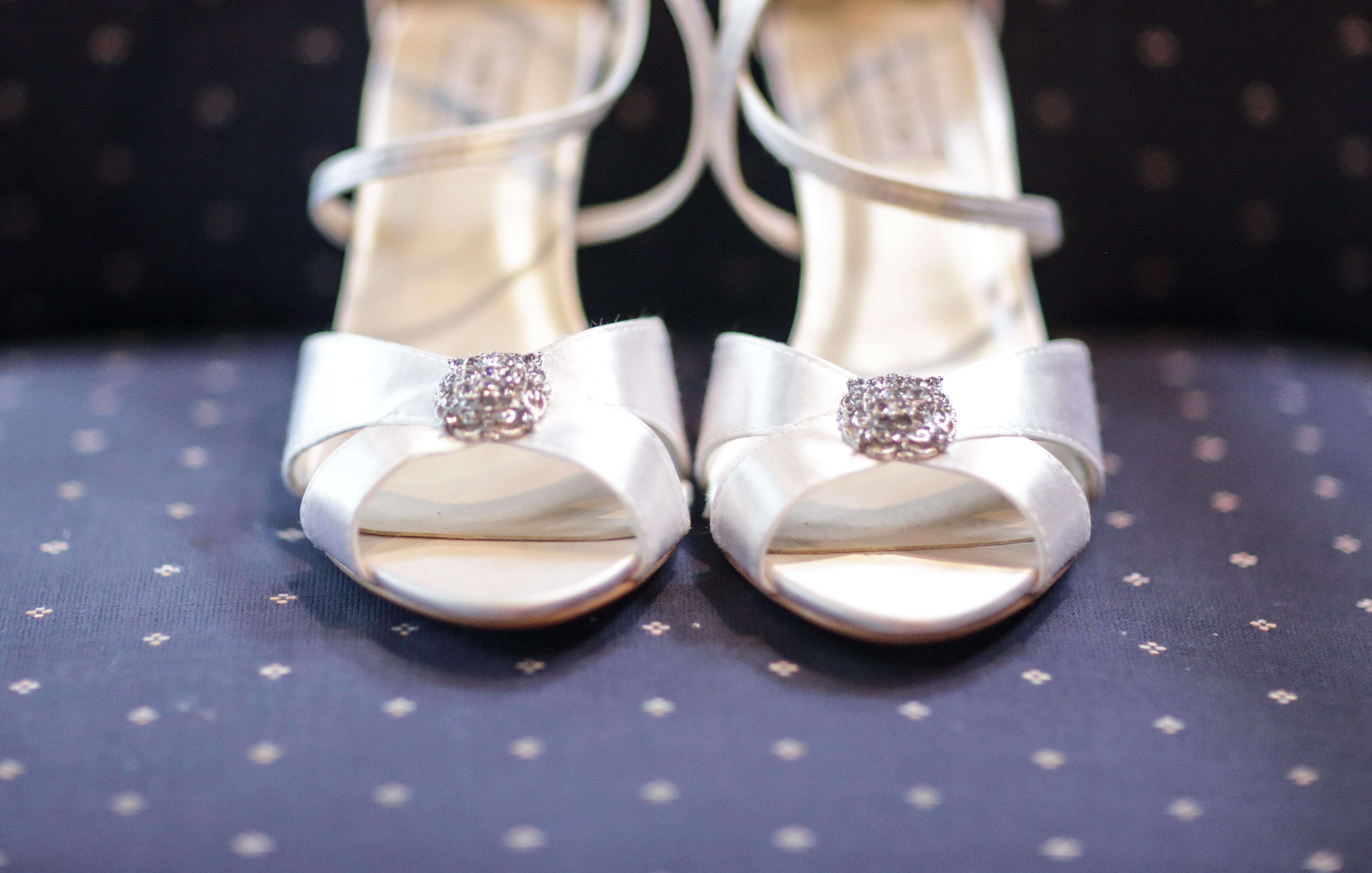 Midlothian Virginia Lake Wedding (1 of 1)-5